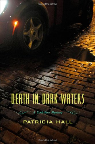 9780312321550: Death in Dark Waters: A Yorkshire Mystery (Ackroyd and Thackeray)