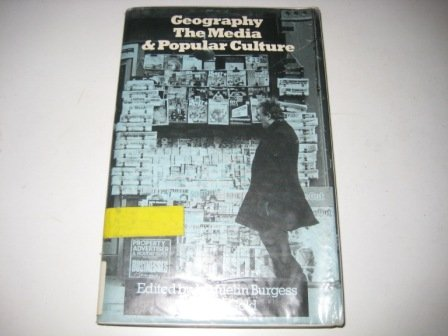 9780312321697: Geography, the Media, and Popular Culture