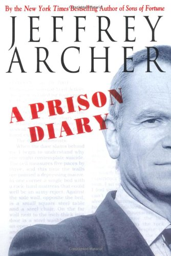 9780312321864: A Prison Diary