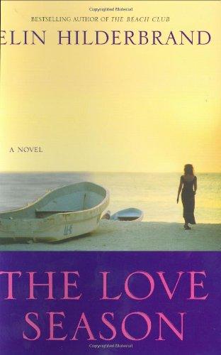 9780312322304: The Love Season