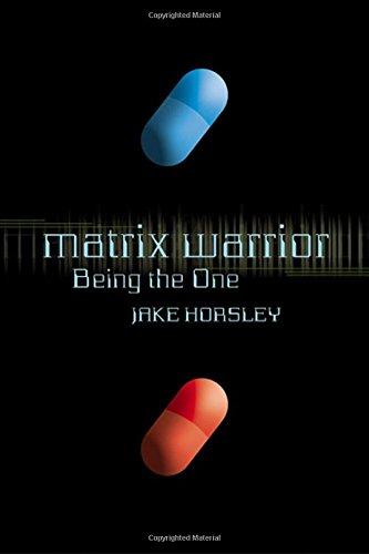 9780312322649: Matrix Warrior: Being the One