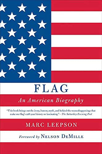 9780312323097: Flag: An American Biography