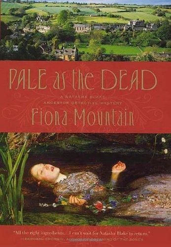 9780312323233: Pale as the Dead (Natasha Blake Ancestor Detective Mysteries)