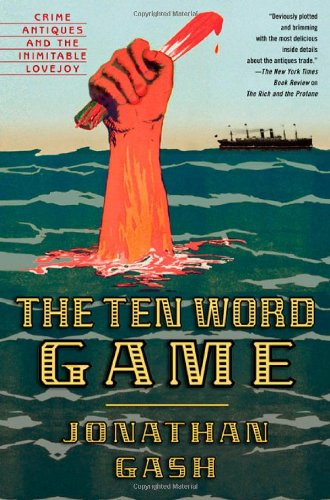 9780312323479: The Ten Word Game