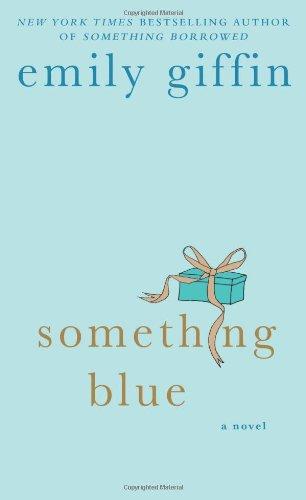 9780312323851: Something Blue