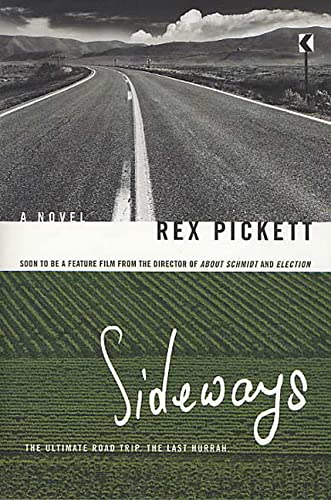 9780312324667: Sideways: A Novel