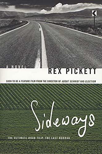 9780312324667: Sideways: A Novel