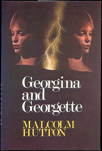 9780312324698: Georgina and Georgette