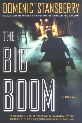9780312324704: The Big Boom (A North Beach Mystery)