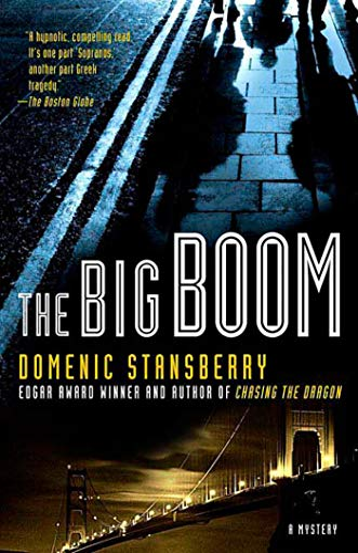 9780312324711: The Big Boom (A North Beach Mystery)