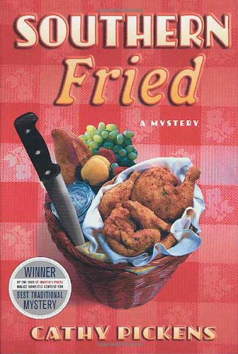 9780312324926: Southern Fried