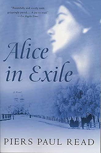 9780312325787: Alice in Exile