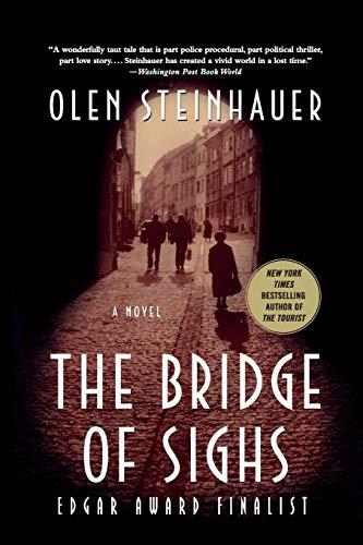 9780312326012: The Bridge of Sighs: A Novel (Yalta Boulevard Quintet)