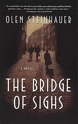 9780312326012: The Bridge of Sighs: A Novel (Yalta Boulevard Quintet)
