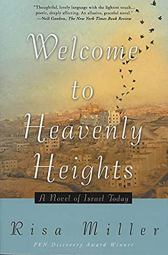 9780312326159: Welcome to Heavenly Heights: A Novel