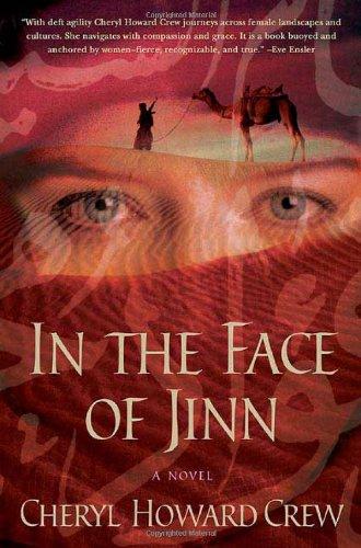 In the Face of Jinn: A Novel: Crew, Cheryl Howard