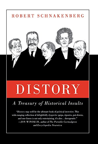 9780312326715: Distory: A Treasury of Historical Insults