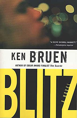 9780312327262: Blitz: Or Brant Hits the Blues
