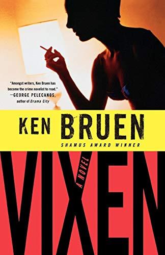 Vixen: Bruen, Ken