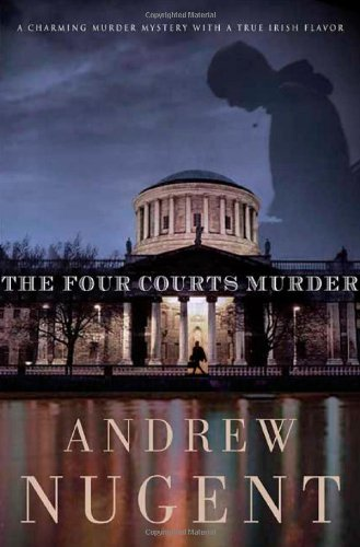 9780312327583 The Four Courts Murder Molly Power Series