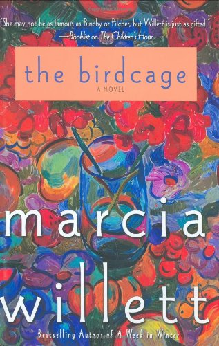 9780312327750: The Birdcage: A Novel