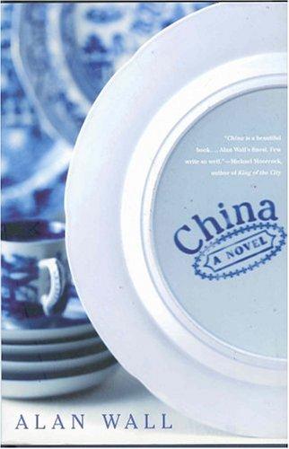 9780312327798: China: A Novel