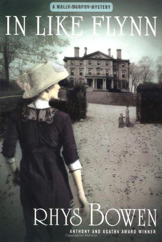 9780312328153: In Like Flynn: A Molly Murphy Mystery