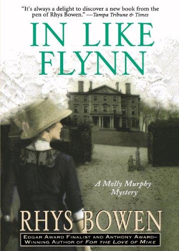 9780312328160: In Like Flynn