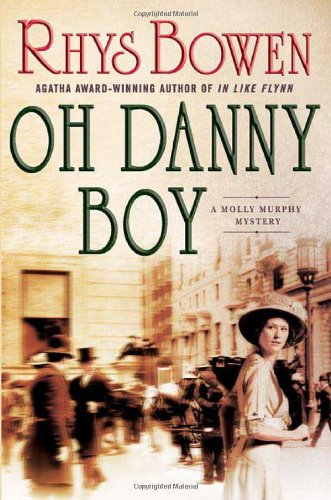 9780312328177: Oh Danny Boy (Molly Murphy Mysteries)