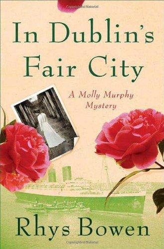 9780312328191: In Dublin's Fair City (Molly Murphy)