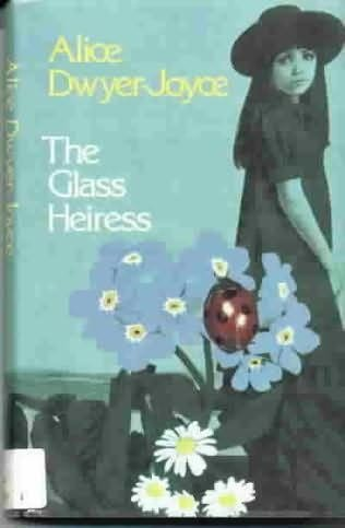 9780312328221: The Glass Heiress