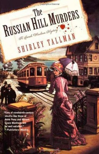 9780312328573: The Russian Hill Murders (Sarah Woolson Mysteries)