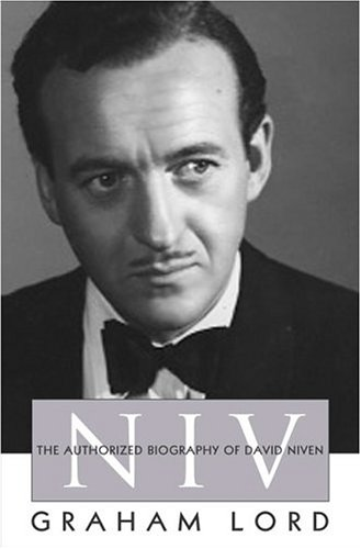 9780312328634: NIV: The Authorized Biography of David Niven