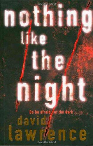 9780312328801: Nothing Like the Night (Detective Stella Mooney)