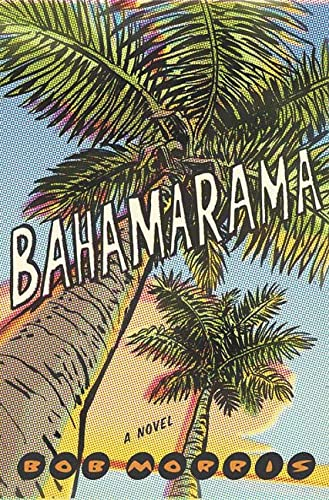 Bahamarama (Edgar Award Nominee)