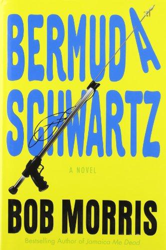 9780312328931: Bermuda Schwartz (Zack Chasteen Series)