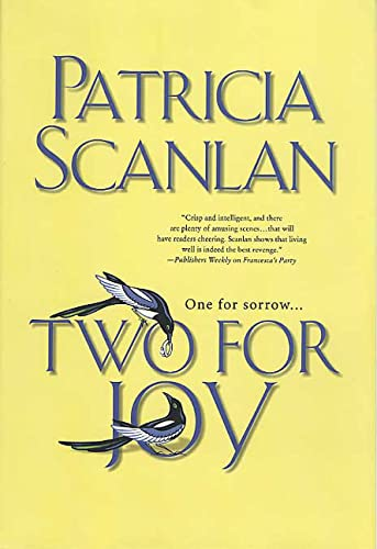 Two For Joy: Patricia Scanlan