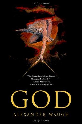 9780312329051: God