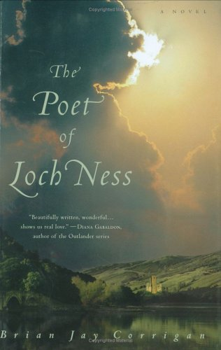 9780312329310: The Poet of Loch Ness