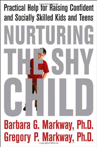 9780312329778: Nurturing the Shy Child