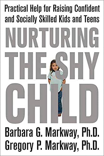 9780312329785: Nurturing the Shy Child