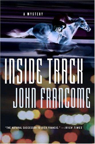 9780312329792: Inside Track