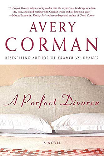 9780312329846: A Perfect Divorce