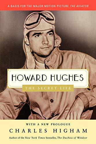 9780312329976: Howard Hughes: The Secret Life