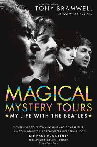 9780312330439: Magical Mystery Tours: My Life with the Beatles