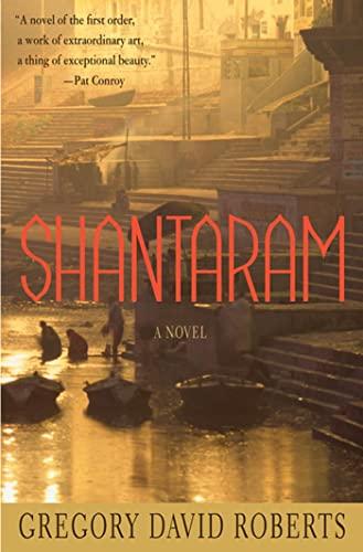 9780312330521: Shantaram: A Novel