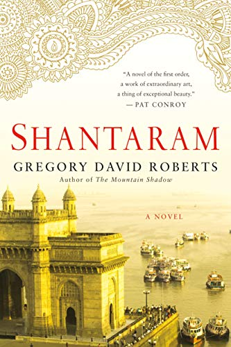 9780312330538: Shantaram (St. Martin's Press)