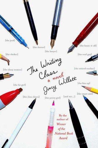 9780312330668: The Writing Class