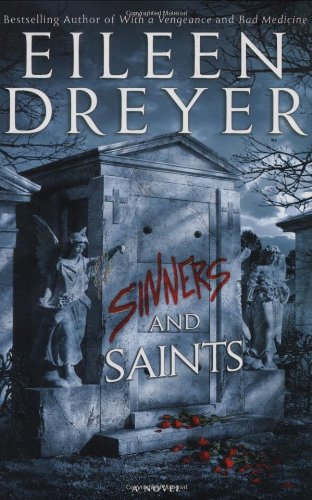 9780312330682: Sinners and Saints