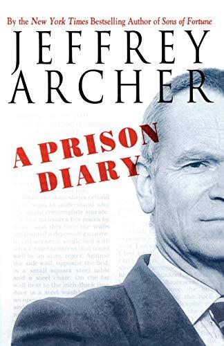 9780312330842: A Prison Diary